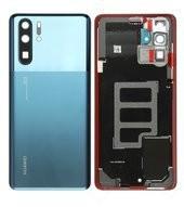 Battery Cover für VOG-L29, VOG-L09, VOG-L04 Huawei P30 Pro - mystic blue