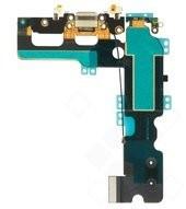 Charging Port + Flex für Apple iPhone 7 Plus - grey