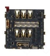 SIM Reader für C6903 Sony Xperia Z1