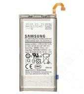 Samsung Li-Ion Akku EB-BA530ABE für A530F Samsung Galaxy A8 (2018)