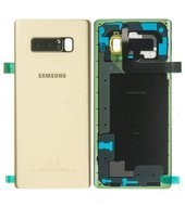 Battery Cover für N950F Samsung Galaxy Note 8 - gold