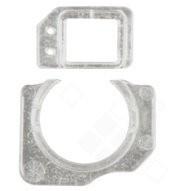 Camera Holder Ring + Lightsensor für Apple iPhone 6s Plus