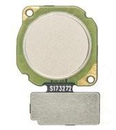 Fingerprint Sensor + Flex für Huawei Nova 2 plus - gold bulk
