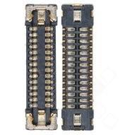 FPC Connector Main Camera für A2215, A2218 Apple iPhone 11 Pro, 11 Pro Max