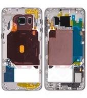 Main Frame für G928F Samsung Galaxy S6 Edge+ - black sapphire