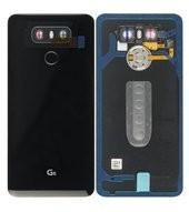 Battery Cover für H870 LG G6 - black