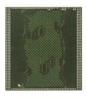IC A10 CPU Chip für Apple iPhone 7, 7 Plus