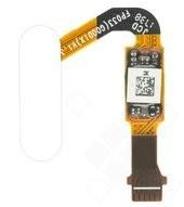 Fingerprint Flex für ALP-L09, ALP-L29 Huawei Mate 10 - white bulk
