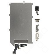 LCD Repair Accessories Part Set Apple iPhone 6s Plus - black