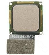 Fingerprint Sensor für CAN-L11 Huawei Nova - gold