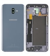 Battery Cover für J610F Samsung Galaxy J6+ - grey