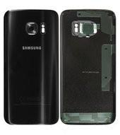 Battery cover für G930F Samsung Galaxy S7 - black