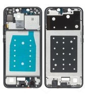 Main Frame für (INE-LX1) Huawei P Smart + - black