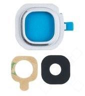 Camera Ring für J510F, J710F Samsung Galaxy J5 (2016), J7 (2016) - silver