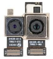 Main Camera 12MP + 13MP für TA-1119, TA-1128 Nokia 8.1