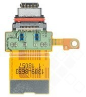 Charging Connector für H8314, H8324 Sony Xperia XZ2 Compact Dual