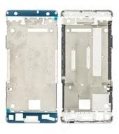 Front Frame für F3111, F3112 Sony Xperia XA - white