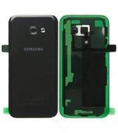 Battery Cover für A520F Samsung Galaxy A5 2017 - black