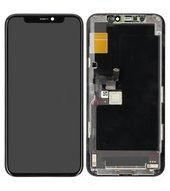 Display (LCD + Touch) für Apple iPhone 11 Pro Soft OLED - black