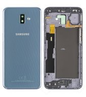 Battery Cover für J610F Samsung Galaxy J6+ Duos - grey