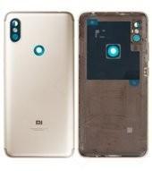 Battery Cover für Xiaomi Redmi S2 - gold
