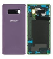 Battery Cover für (N960F) Samsung Galaxy Note 9 - lavender purple