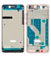 LCD Frame für Huawei P10 Lite - rose bulk