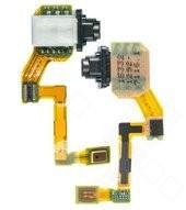 Audio jack + Flex + Micro 2 für Sony Xperia Z5