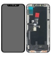 Display (LCD + Touch) für Apple iPhone Xs AAA+ - black