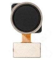 Fingerprint Sensor + Flex für Xiaomi Redmi Note 7 - black