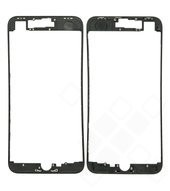 LCD Frame black für Apple iPhone 8 Plus