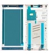 Front Frame für (G3311), (G3312), (G3313) Sony Xperia L1 - pink