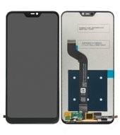Display (LCD + Touch) für Xiaomi Mi A2 Lite - black