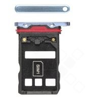 SIM Tray für VOG-L29, VOG-L09, VOG-L04 Huawei P30 Pro - breathing crystal