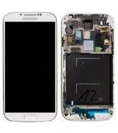 Display (LCD + Touch) für I9505 Samsung Galaxy S4 - white
