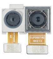 Main Camera 16MP + 2MP für (BND-L21) Honor 7X n. ori.