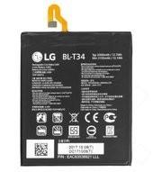 LG Li-ion Akku für H930 LG V30