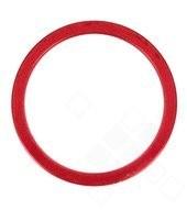 Metal Ring Main Camera für Apple iPhone 11- red