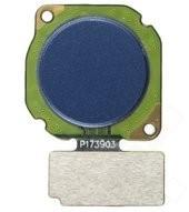 Fingerprint Sensor für Honor - sapphire blue