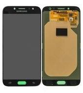 Display (LCD + Touch) für J730F/DS Samsung Galaxy J7 (2017) - black