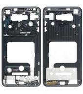 Front Frame für H930 LG V30 - aurora black