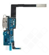 Charging Port + Flex für N9005 Samsung Galaxy Note 3 Rev1.1