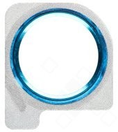 Holder Bracket Fingerprint Sensor für MAR-L01A, MAR-L21A, MAR-LX1A Huawei P30 Lite - peacock blue