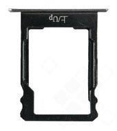 MicroSD Tray für Huawei P8 Lite - black