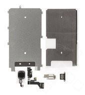 LCD Repair Accessories Part Set für Apple iPhone 6s - black