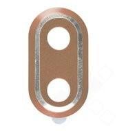 Aluminum Protective Ring rose gold für iPhone 7 Plus