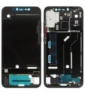 Main Frame für Xiaomi Mi 8 - black