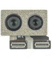 Main Camera 13MP + 12MP für TA-1046, TA-1055 Nokia 7 Plus