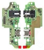 Charging Port Board für BND-L21 Huawei Honor 7X