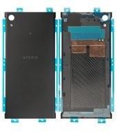 Battery Cover für G3212 Sony Xperia XA1 Ultra - black